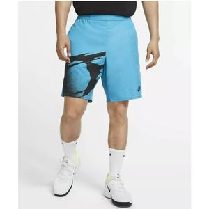 Nike Andre Agassi Challenge Court Shorts